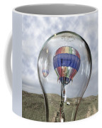 Clear Idea Coffee Mug