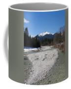 Clear Waters Coffee Mug