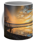 Clearing Rainstorm Coffee Mug