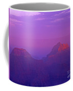 Clearing Storm From North Rim Grand Canyon National Park Coffee Mug