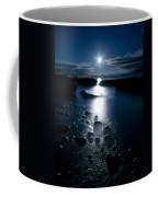 Clearville Moonrise Coffee Mug