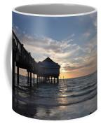 Clearwater Florida Pier 60 Coffee Mug