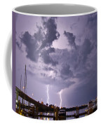 Clearwater Harbor Coffee Mug