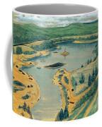 Clearwater Lake Early Days Coffee Mug
