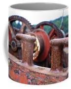 Cleat Coffee Mug