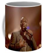 Clem Curtis Coffee Mug