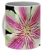 Clematis IIi Coffee Mug