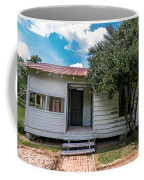 Clementine Hounter House Coffee Mug
