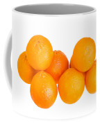 Clementine Oranges Coffee Mug