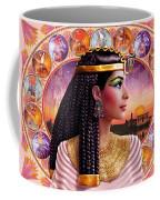 Cleopatra Variant 3 Coffee Mug