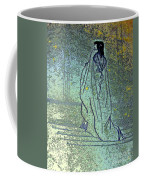Cleopatra's Ghost Coffee Mug
