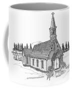Clermont Chapel Coffee Mug