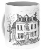 Clermont Historic Site Coffee Mug