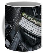 Clermont Hotel Coffee Mug