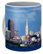 Cleveland Beauty Coffee Mug