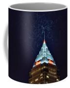 Cleveland Electrified Coffee Mug