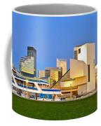 Cleveland Icons Coffee Mug