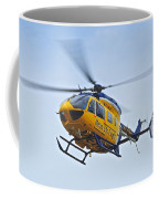 Cleveland Metro Life Flight Coffee Mug