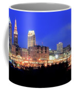 Cleveland Panoramic      Coffee Mug