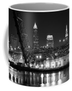 Cleveland Shining Bright Coffee Mug