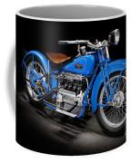 Cleveland Tornado Coffee Mug