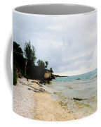 Cliff House 2 Coffee Mug