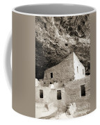 Cliff Palace Room Coffee Mug