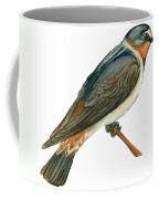 Cliff Swallow  Coffee Mug