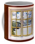 Cliff View Coffee Mug