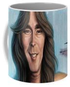 Cliff Williams Coffee Mug