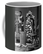 Clifford Jarvis And Sonny 1968 Coffee Mug