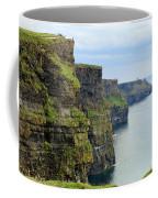 Cliffs Of Moher 7266 Coffee Mug