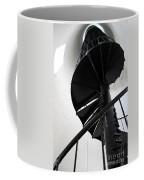 Climb Up To The Sky Coffee Mug