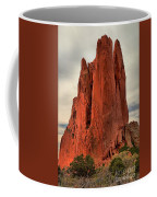 Climbers Challenge Coffee Mug