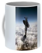 Climbing High  Coffee Mug