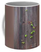 Climbing The Wall Coffee Mug