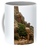 Cling Tight Coffee Mug