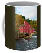 Clinton Mill II  Coffee Mug