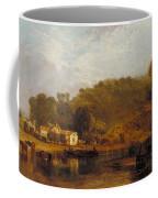 Cliveden On Thames Coffee Mug