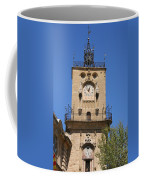 Clocktower - Aix En Provence Coffee Mug
