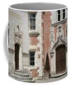 Clos-luce  Amboise  Coffee Mug