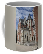 Clos Luce - Amboise - France Coffee Mug