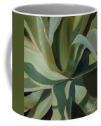 Close Cactus Coffee Mug
