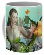 Close Encounter Coffee Mug