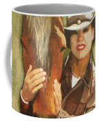 Close Friend Coffee Mug