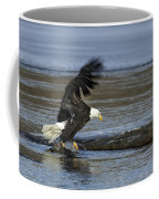 Close To Lunch Time Coffee Mug