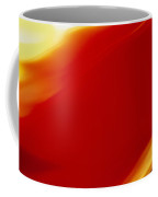 Close-up Of An Abstract Pattern Coffee Mug