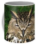 Close Watch Coffee Mug