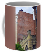 Classic Cincinnati Architecture Coffee Mug