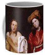 Clothing The Naked Coffee Mug